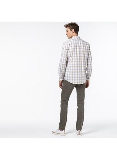 Lacoste Erkek Slim Fit Pantolon HH0027.27H Yeşil